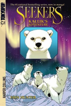 Kallik's Adventure
