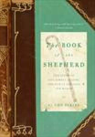 Book Of The Shepherd by Joann Davis
