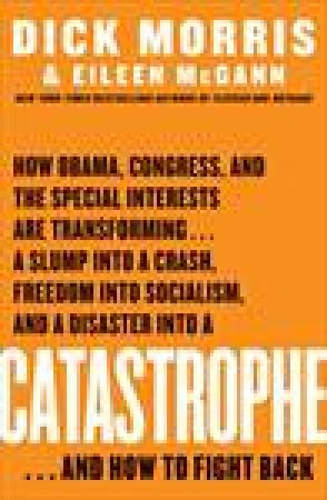 Catastrophe by Eileen McGann & Dick Morris