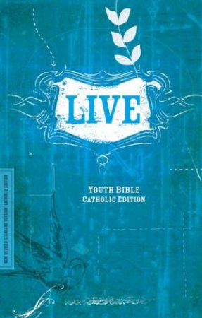 Live Non Revised Standard Version: Youth Bible, Catholic Edition by Bibles Harper