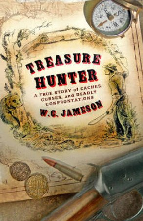 Treasure Hunter by W C Jameson