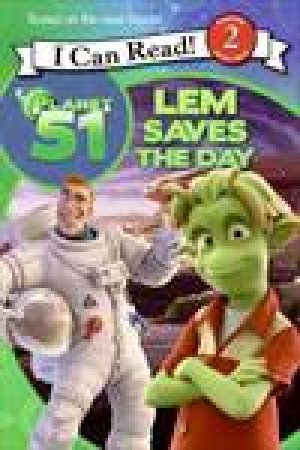 Lem Saves the Day (I Can Read) by Gail Herman