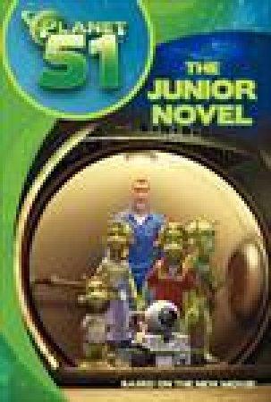 The Junior Novel by J E Bright