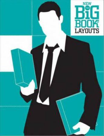 New Big Book of Layouts by Katie Jain & Erin Mays