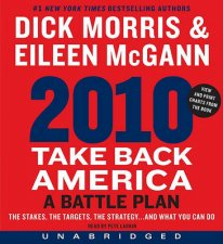 2010 Take Back America A Battle Plan Unabridged CD
