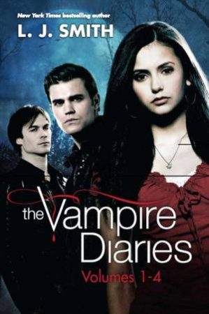 Vampire Diaries Box Set by L. J. Smith