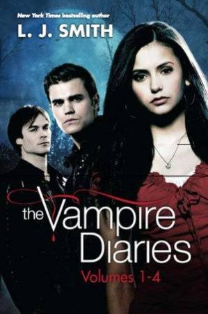 Vampire Diaries Box Set by L. J. Smith