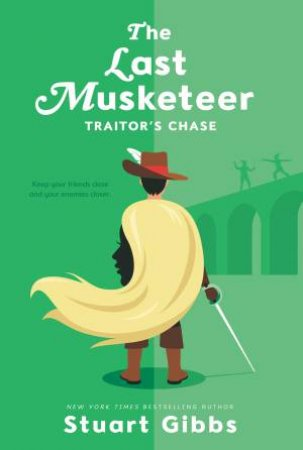 Traitor's Chase