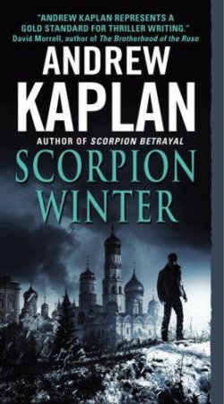 Scorpion Winter by Andrew Kaplan