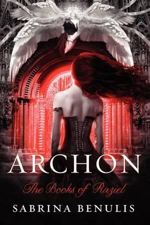 Archon by Sabrina Benulis