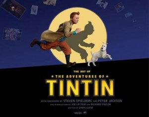 The Art of The Adventures Of Tintin by Various