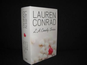 L.A. Candy Boxed Set by Lauren Conrad