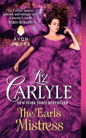 The Earl's Mistress by Liz Carlyle