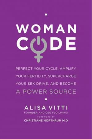 Womancode by Alisa Vitti