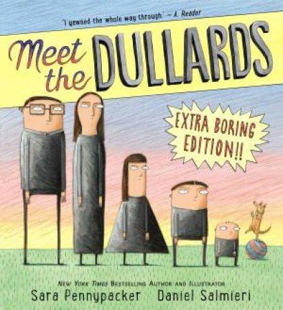 Meet the Dullards by Sara Pennypacker
