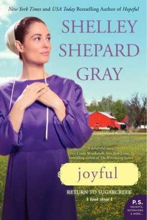 Joyful: Return to Sugarcreek, Book 3 by Shelley Shepard Gray