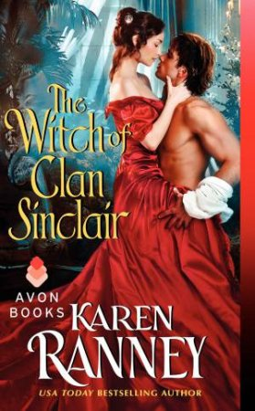 The Witch Of Clan Sinclair by Karen Ranney