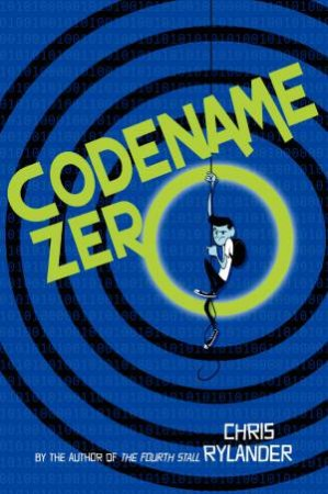 Codename: Zero by Chris Rylander