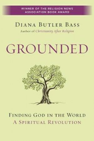 Grounded: Finding God In The World - A Spiritual Revolution by Diana Butler Bass