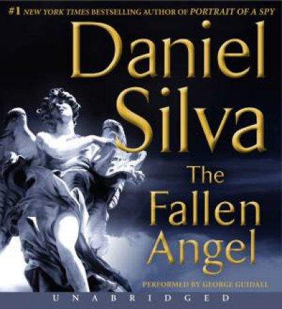 The Fallen Angel Unabridged Low Price Cd