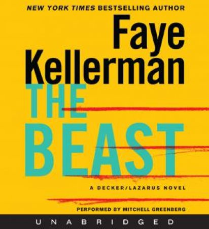The Beast [Unabridged Low Price CD]