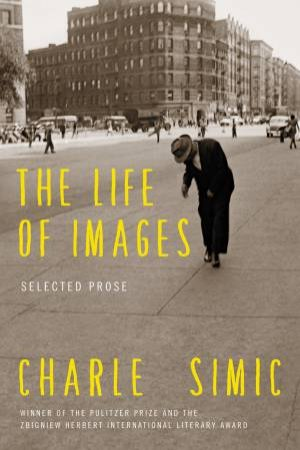 The Life Of Images: Selected Prose by Charles Simic