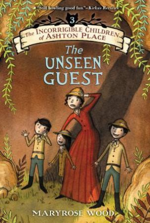 The Unseen Guest
