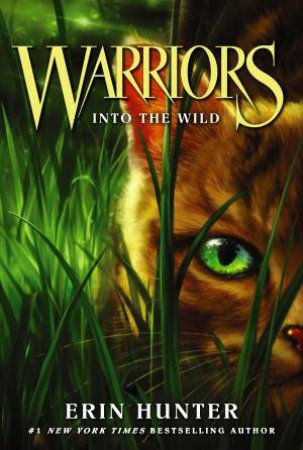 Warriors 01: Into the Wild