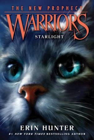 Warriors: The New Prophecy 04: Starlight