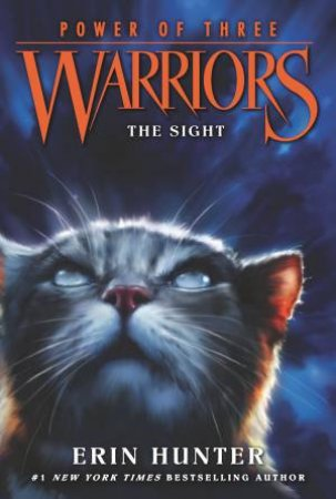 The Sight by Erin Hunter