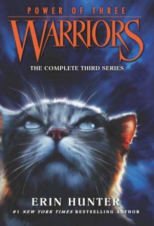 Warriors: Power Of Three Box Set: Volumes 1 - 6