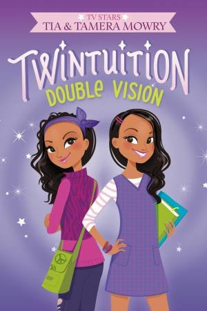 Double Vision by Tia Mowry