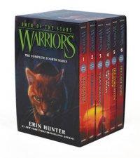 Warriors Omen Of The Stars Box Set Volumes 16