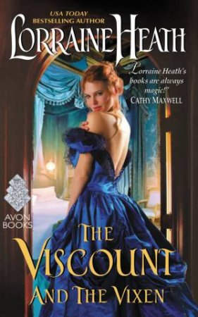 The Viscount And The Vixen