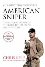 American Sniper Film Tiein