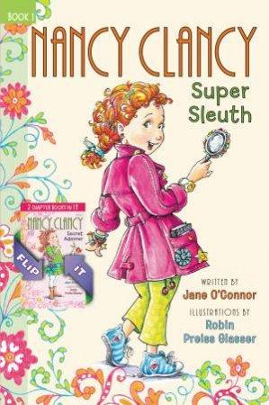 Super Sleuth & Secret Admirer