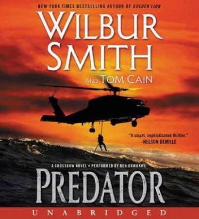 Predator: A Novel of Adventure [Unabridged Edition]