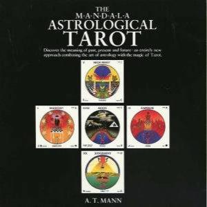 The Mandala Astrological Tarot by A T Mann