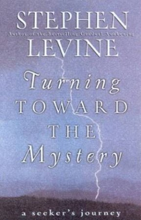 Turning Towards The Mystery: A Seeker's Journey by Stephen Levine