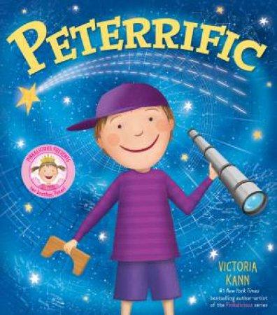 Peterrific by Victoria Kann