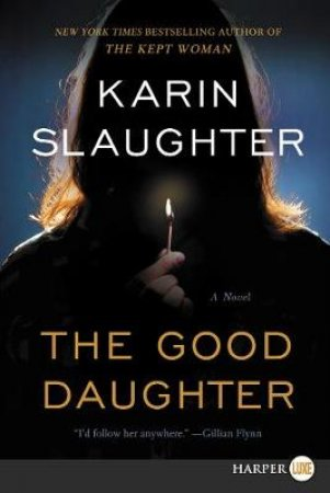 The Good Daughter [Large Print]