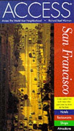 Access San Francisco - 8 ed by Various