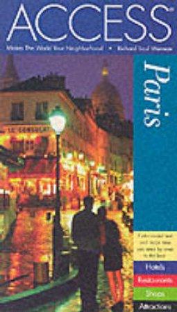 Access Paris - 7 ed by Various