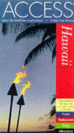 Access Hawaii - 8 ed by Various