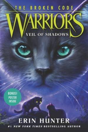 Veil Of Shadows by Erin Hunter