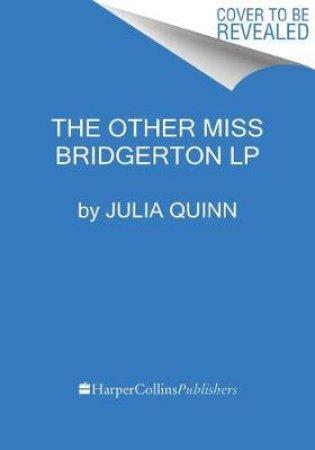 The Other Miss Bridgerton [Large Print] by Julia Quinn