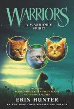 Warriors A Warriors Spirit