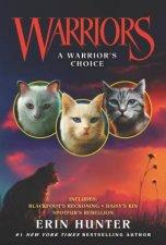 Warriors A Warriors Choice