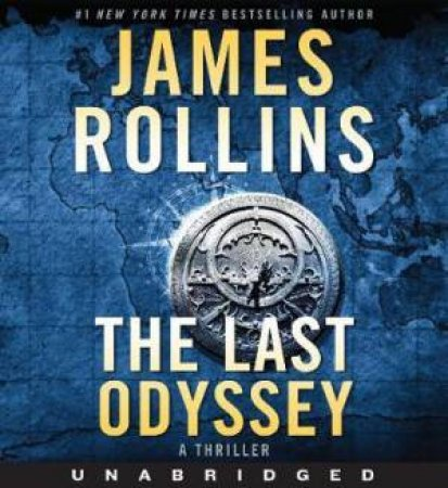 The Last Odyssey (Unabridged CD)