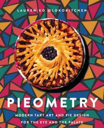 Pieometry by Lauren Ko